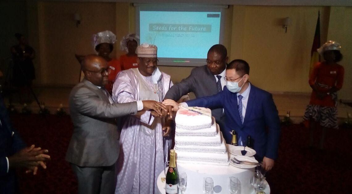 Huawei célèbre 5 ans d'innovations, de formation et de professionnalisme au Cameroun