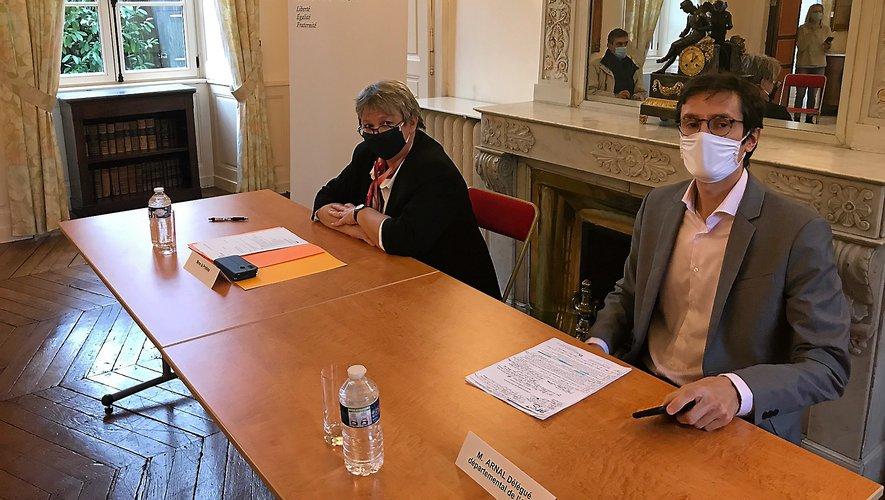 Coronavirus : Situation alarmante et restrictions renforcées en Aveyron