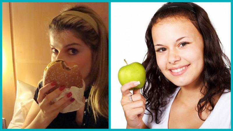 Que mangent les jeunes de l'Yssingelais ? sur zoomdici.fr (Zoom43.fr et Zoom42.fr)