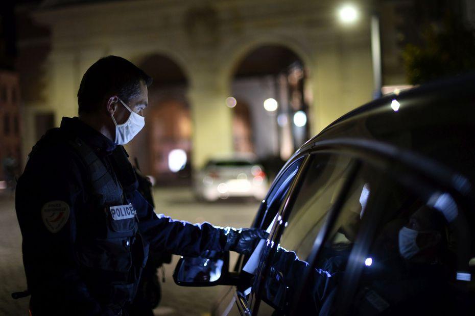 Covid-19 : voici l'attestation couvre-feu pour vous déplacer la nuit à partir du 15 décembre