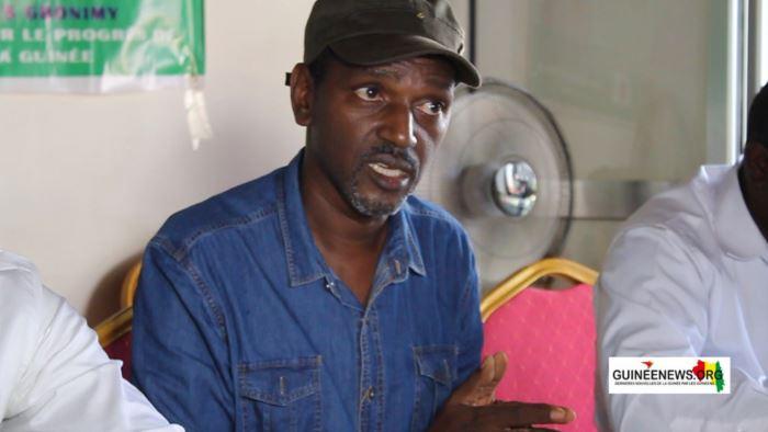 Affaire de 200 milliards GNF: « C'est un gouvernement de kleptocrates», réagit Alpha Oumar Taran Diallo
