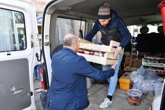 La Banque alimentaire du Cher organisera une récolte de produits pour Noël, le 9 décembre à Saint-Doulchard