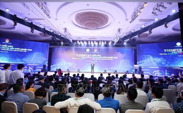 Techfest Vietnam 2020: engagements d'investisseurs pour 14 millions de dollars   | Sciences