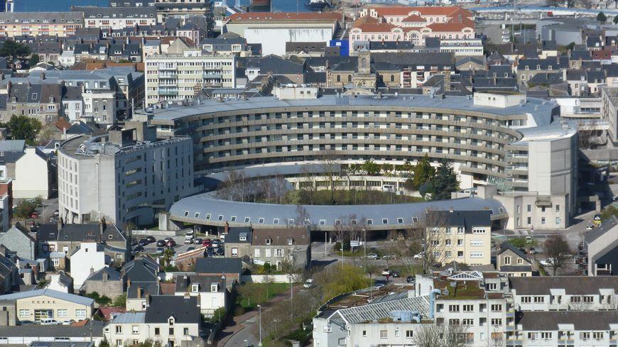 Plan blanc à l'hôpital public du Cotentin : «Pas attendre d'être en saturation pour réagir»