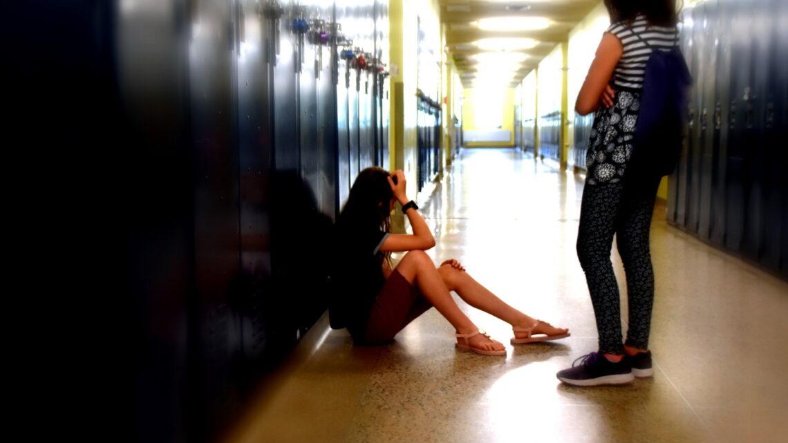 Santé mentale et prévention des dépendances chez les jeunes, Lionel Carment et Jean-François Roberge annoncent 30 M$ pour des projets de prévention en milieu scolaire