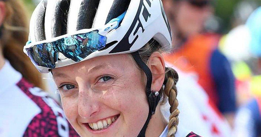 Cyclisme féminin. Arkéa: Cédrine Kerbaol etGréta Richioud arrivent