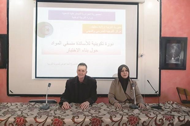 Formation pour 168 conseillers de l'orientation scolaire : Toute l'actualité sur liberte-algerie.com
