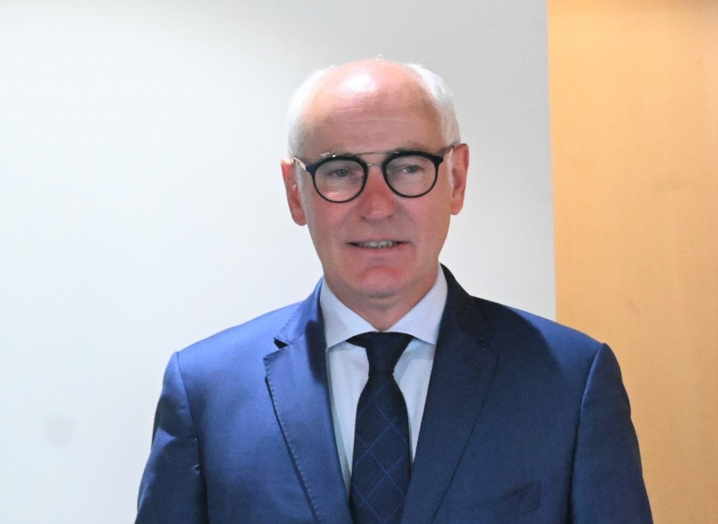 Thierry Repentin prend la tête de l'Agence nationale pour l'habitat