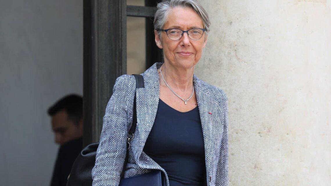 Elisabeth Borne annonce une «aide exceptionnelle» pour les travailleurs précaires