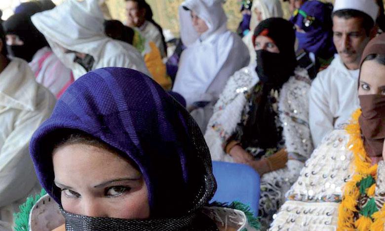 Maroc : Un collectif appelle à la suppression des lois permettant le mariage des mineurs