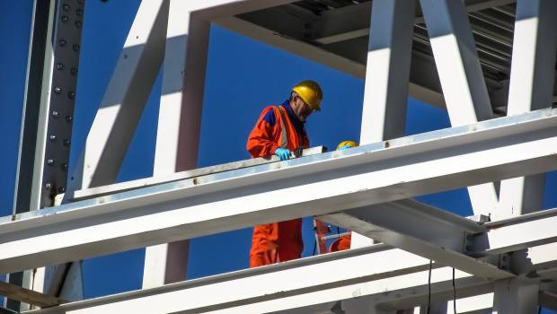 Confinement : l'OPPBTP accompagne les professionnels du BTP sur les chantiers