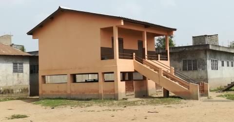 Le Pont Cedek mobilisé pour les déscolarisés de Kessounou